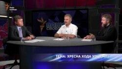 «Ми не віримо в «русский мир». Ми віримо у Євангеліє» – речник УПЦ (МП)