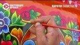 Хайдер Али: художник, который расписывает грузовики в Пакистане