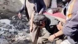 طالبان په زوره د نشه یانو درملنه کوي