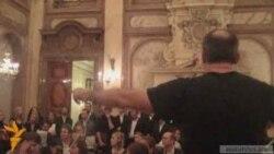 Հայազգի դիրիժորը Պրահայում երաժշտական մշակույթ է ձեւավորում