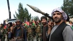 Талибан ауған-тәжік шекарасындағы аймақты басып алды