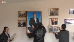 Армян ауылы көшесінен Назарбаевтың атын алып тастады
