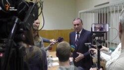 Суд повернув прокуратурі обвинувальний акт по Єфремову, Гордієнко та Стояну