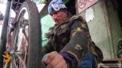 Հեծանվային երթեւեկության ներդրում Հայաստանում