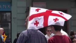 25 წელი საქართველოს დამოუკიდებლობის გამოცხადებიდან