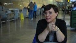 Căile libertăţii. Tali Ploskov, politiciană israeliană