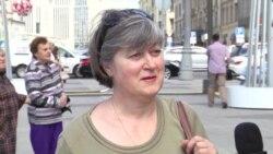 За что украинцы наказывают российские СМИ?