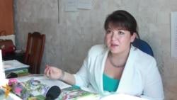"Зилә Хөснетдинова: ""Балаларны планшетлардан аерасы иде"""