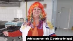 Mătuța Lușa lucra la un centru de asistență socială