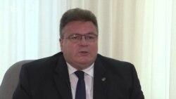 Голова МЗС Литви: «Зробити Росію світовим центром події та уваги – це завжди гарна нагода для пропаганди» (відео)