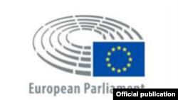 EU, European Parliament logo
