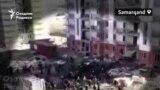В Самарканде произошла массовая драка между местными и турецкими рабочими