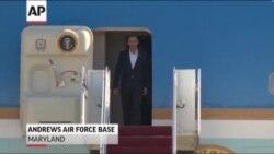 ყოფილი სენატორი ჩაკ ჰეიგელი აშშ-ის თავდაცვის მინისტრობის კანდიდატია