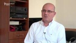 Глигоров - Политичката криза е сопка за бизнисот