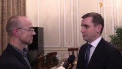 Голова Представництва України при ЄС про недоліки європейської стратегії щодо України