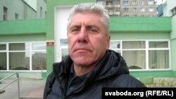 Анатоль Паплаўны, архіўнае фота