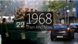 Invasion: The Crushing Of The Prague Spring - Social Image