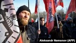 Rusiyada məişət zorakılığına qarşı qanuna etiraz aksiyası, noyabr, 2019-cu il