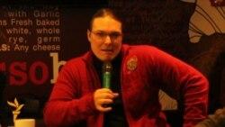 Українці мають стати єдиною соціальною групою – Висоцький