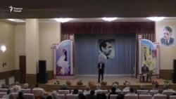 Ёди Улуғзодаро дар Душанбе гиромӣ доштанд