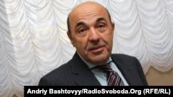 Вадим Рабінович