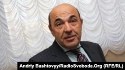 Вадим Рабинович, архівне фото