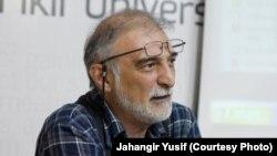 Hikmət Hacızadə