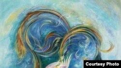 """Хафиз Хорезми: «Между влюбленным и Возлюбленной нет завесы. / О Хафиз, ты сам и есть твоя завеса, сбрось ее!». [Фото — <a href=""""http://sufism.spb.ru"""" target=_blank>«Суфизм. Традиция и современность»</a>]"""