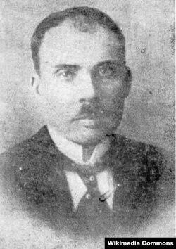 Васіль Захарка