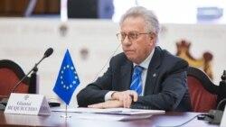 Վենետիկի հանձնաժողովն այս շաբաթ կհրապարակի Հայաստանի ՍԴ բարեփոխման առաջարկի և ՔՕ 300.1 հոդվածի վերաբերյալ կարծիքները