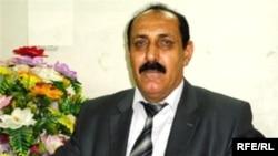 مدير إحصاء محافظة البصرة جاسب محمد المحمداوي
