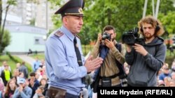 Идомаи эътирозҳо дар Беларус. 20-уми августи 2020