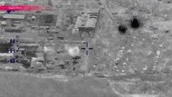 В Донбассе снова бои, ОБСЕ снял обстрелы позиций ВСУ на камеру дрона