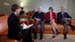 Путін поводиться як бандит і вбивця – сенатор Маккейн (відео)