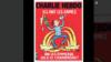 Charlie Hebdo: «У іх ёсьць зброя, ў нас ёсьць шампанскае»