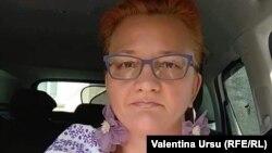 Violeta Drăguță