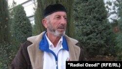 Абдулазиз Раҷабов