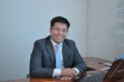 Кайрат Итибаев: Корейлер кыргыз авиациясына көмөктөшөт