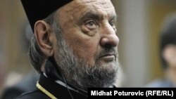 Serbian Orthodox Bishop Vasilije Kacavenda is implicated in a sex scandal allegedly involving orgies and the rape of underage boys and girls.