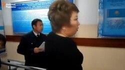 Спор из-за смартфона в суде