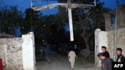 پښتونخوا: د ډېره اسماعیل خان مرکزي زندان له برید وروسته