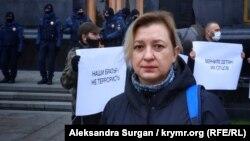 Ірина Сєдова