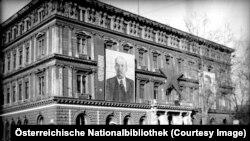 PHOTOGALLERY: Soviet Vienna
