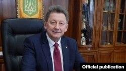 Ігар Кізім, амбасадар Украіны ў Беларусі