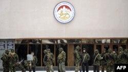 Инцидент между двумя высокопоставленными чиновниками стал видимой частью сложной внутриполитической борьбы