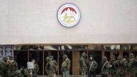 Многие правоохранители искренне полагают, что задержавшие Дмитрия Калоева на территории России действовали в соответствии с новым интеграционным договором между РЮО и РФ, предполагающим, в том числе, и взаимодействие силовых структур