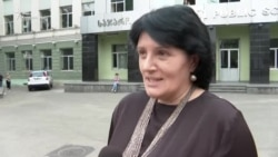 Жители Тбилиси - о мате в телеэфире