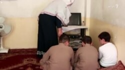 د طالبانو په واکمنۍ کې د افغان مېرمنو نامعلوم برخلیک