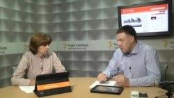 Олег Тягнибок про візит Азарова до Москви