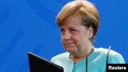 Գերմանիան չպետք է խզի կապերը Թուրքիայի հետ. Մերկել